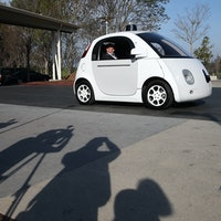 Who's to Blame for When Somebody Dies in a Driverless Car Wreck?