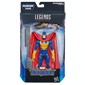 Avengers Endgame Thanos Sword