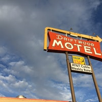 Can Corky Keep the Lights On? Rescuing the Neon Signs of Denver's Colfax Avenue