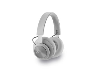 B&O H4 Bluetooth Over-Ear Headphones