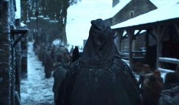 Jaime Lannister in 'Game of Thrones' Season 8, Episode 1