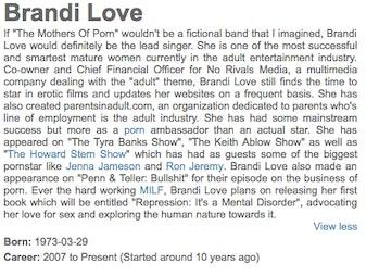 porn md brandi love