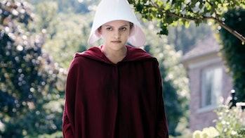 The Handmaid's Tale Season 3
