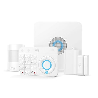 Ring Alarm 5-Piece Kit Home Security System