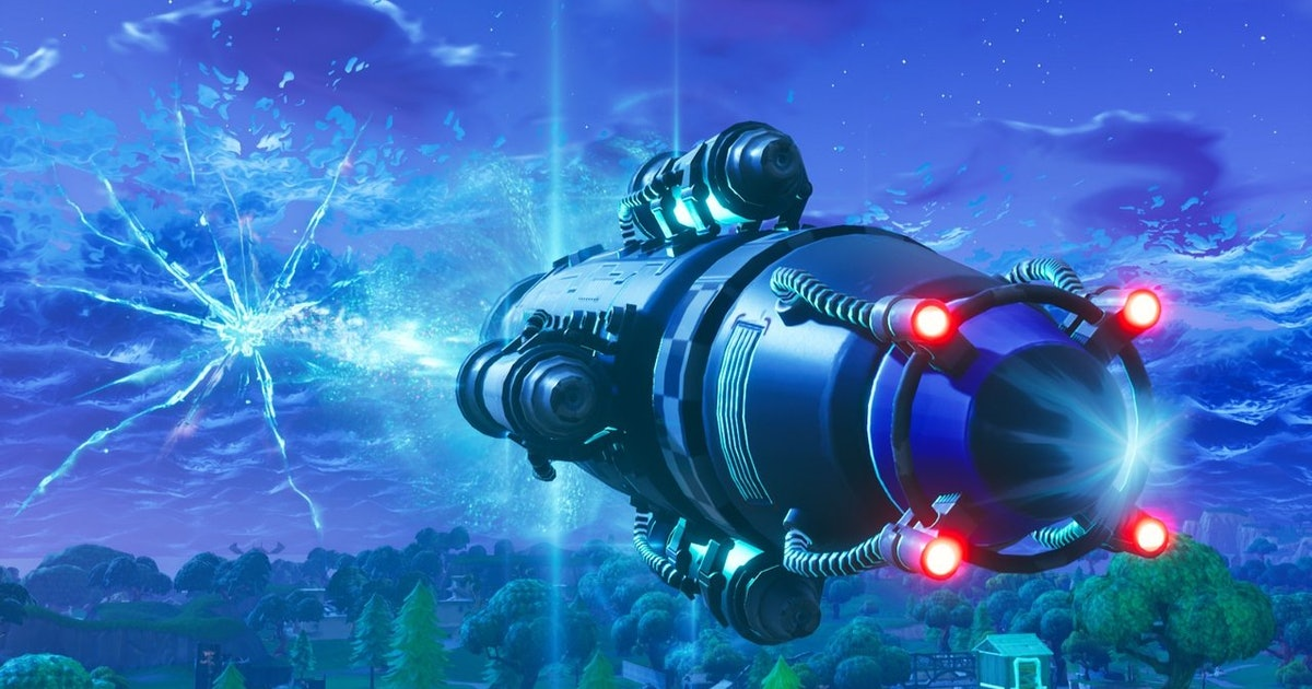 'Fortnite' Season 11 start date, rocket event, new map ...