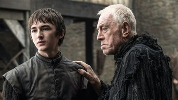 game of thrones three eyed raven bran stark