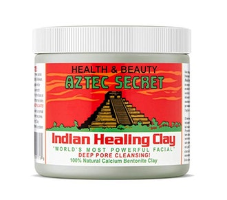 Etana's Aztec Secret Healing Clay