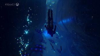 BioWare Anthem Microsoft Xbox E3 2017 presentation