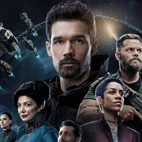 Building the intricate universe of 'The Expanse,' from shipyards to slugs