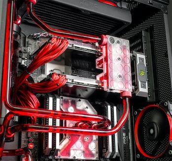Digital Storm Custom PC