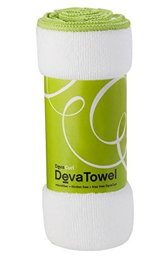 DevaCurl Towel