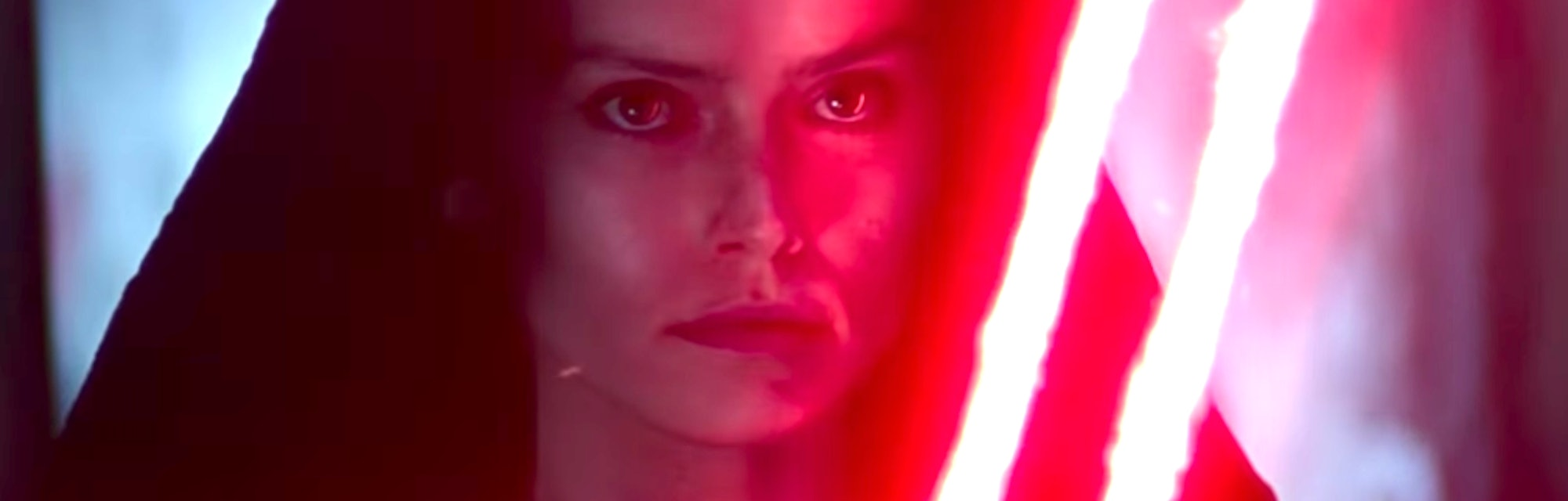 Star Wars 9 Theory May Reveal The Shocking Truth Behind Dark Rey