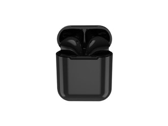 AirSounds True Wireless Earbuds (Black)