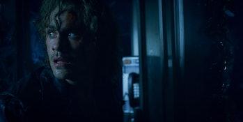 Dacre Montgomery as Billy in 'Stranger Things' Season 3