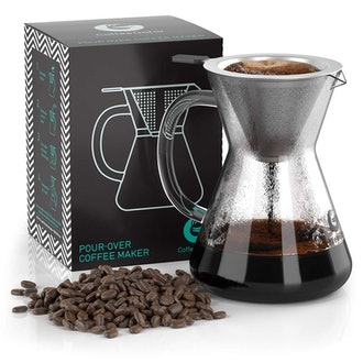 Coffee Gator Pour Over Brewer