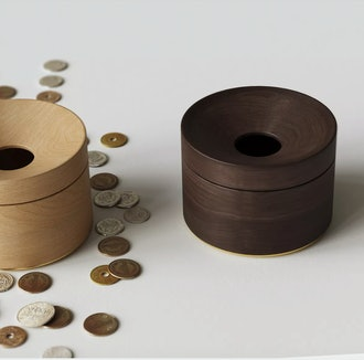 mordeco Revov Magnetic Coin Storage