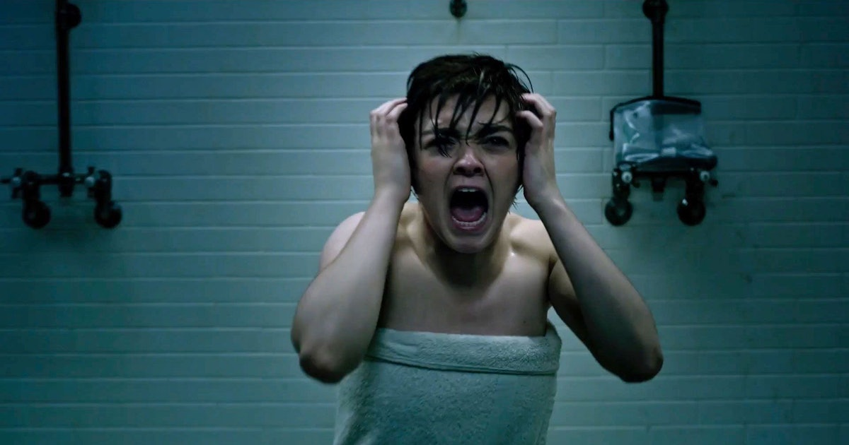 'New Mutants' is still on, a new trailer will release in January 2020