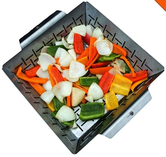 Cave Tools Non Stick Grill Basket