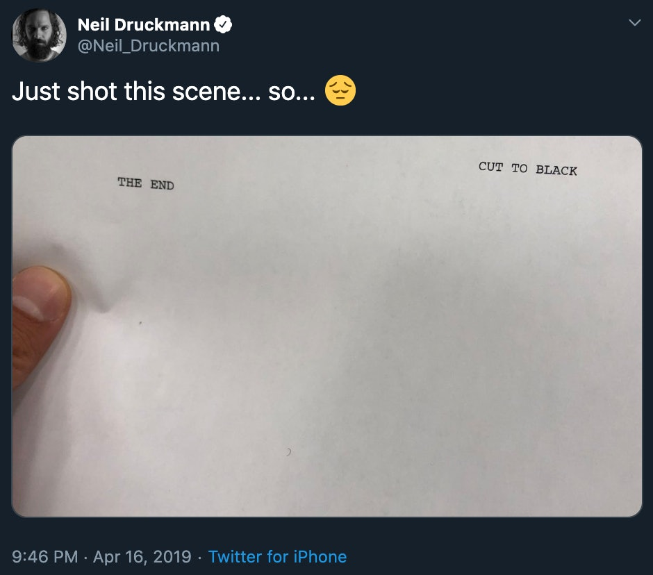 neil druckmann the last of us 2 motion capture finished
