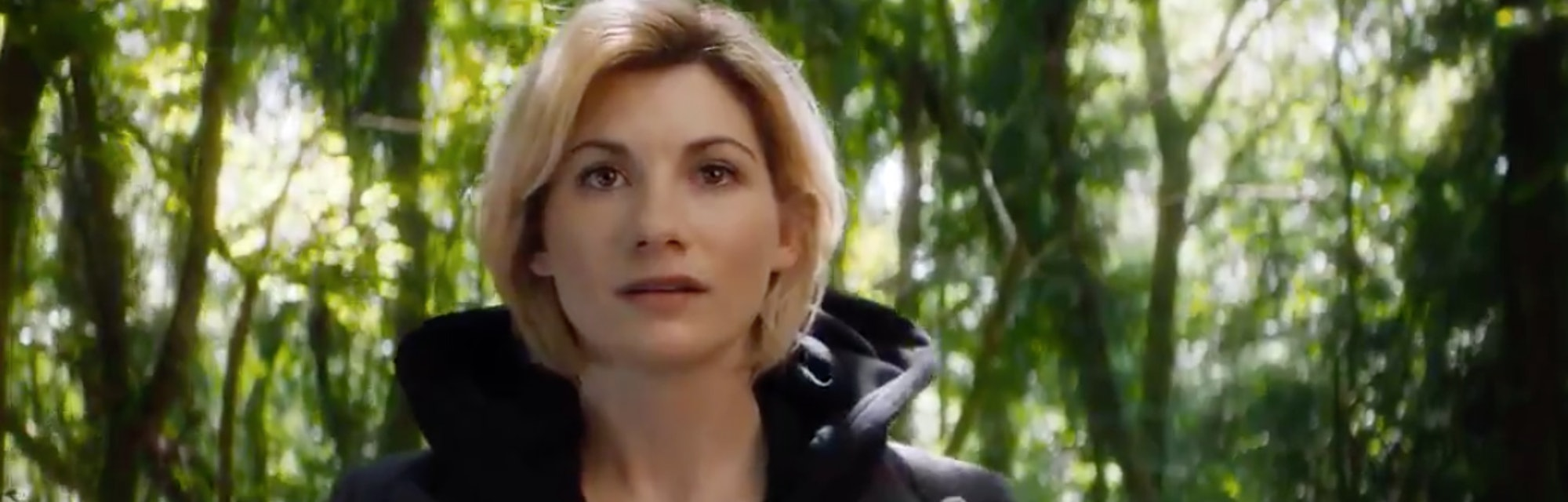Broadchurch Star Jodie Whittaker Is Named Doctor Whos 13th and First Female Doctor | E! News