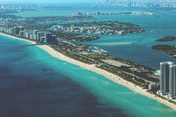 Florida's coastal cities may have to adapt.