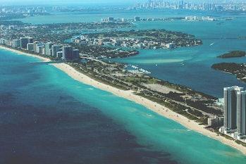 Florida's coastal cities may have to adapt.