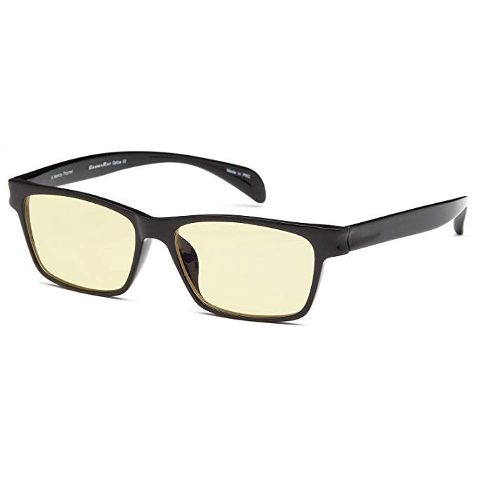 GAMMA RAY003 Anti UV Glare Harmful Blue Light Computer Glasses Readers