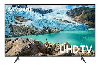 Samsung UN55RU7100FXZA 55-inch 4K UHD Smart TV