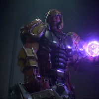 'Quake Champions' Trailer Promises High-Speed e-Sport Arena Bloodbath