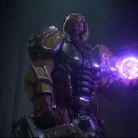 'Quake Champions' Trailer Promises High-Speed e-Sport Arena Bloodbath
