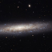 Faintest Milky Way Satellite Galaxy Dicsovery Could be Key to Dark Matter Search