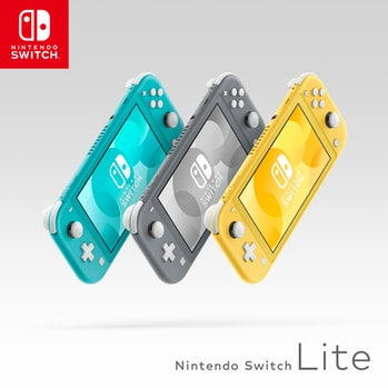 Nintendo Switch Lite Reviews