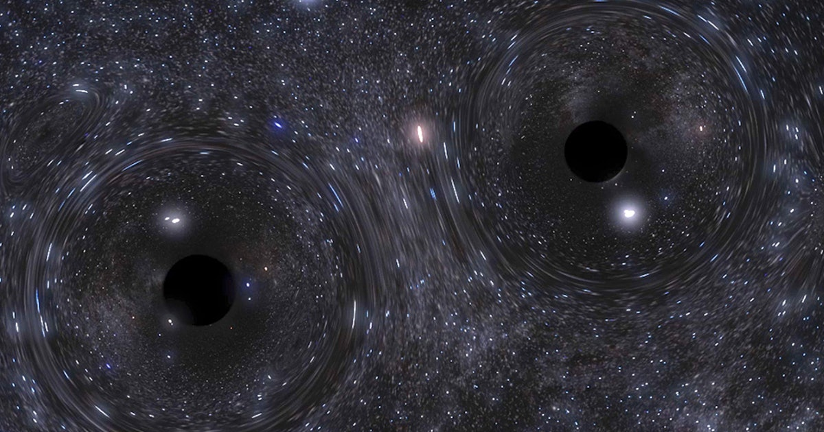 """Black Holes: Why """"Megamergers"""" Can Form in Stellar Clusters"""