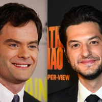 Bill Hader and Ben Schwartz Revealed as Voices Behind BB-8 in 'Star Wars: The Force Awakens'