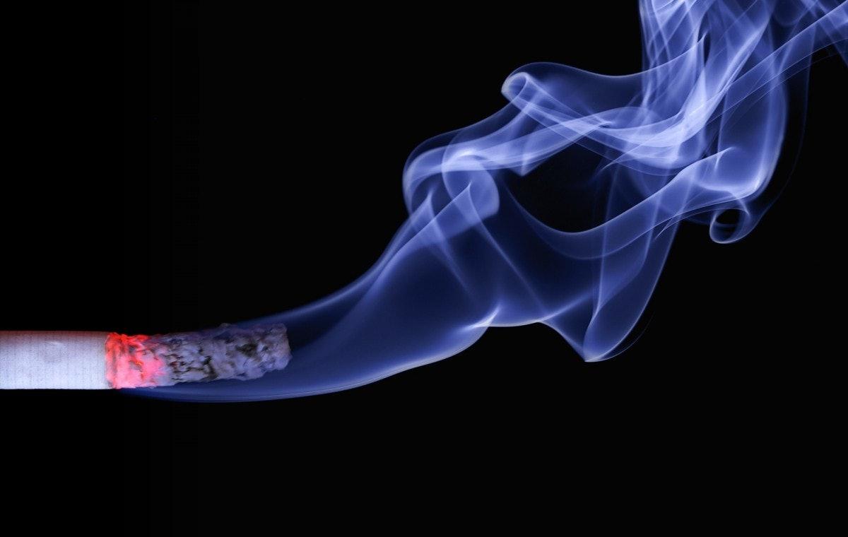 smoking risks
