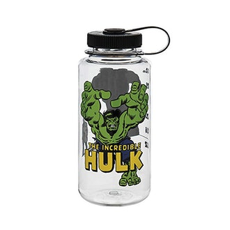 Marvel 32 oz. Wide Mouth BPA free Water Bottle