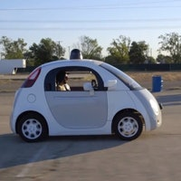 Google's New Self-Driving Cars May Cause Traffic