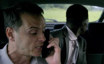 billy bauer black mirror season 5 episode 2 smithereens topher grace