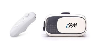 IPM 3D Virtual Reality Glasses