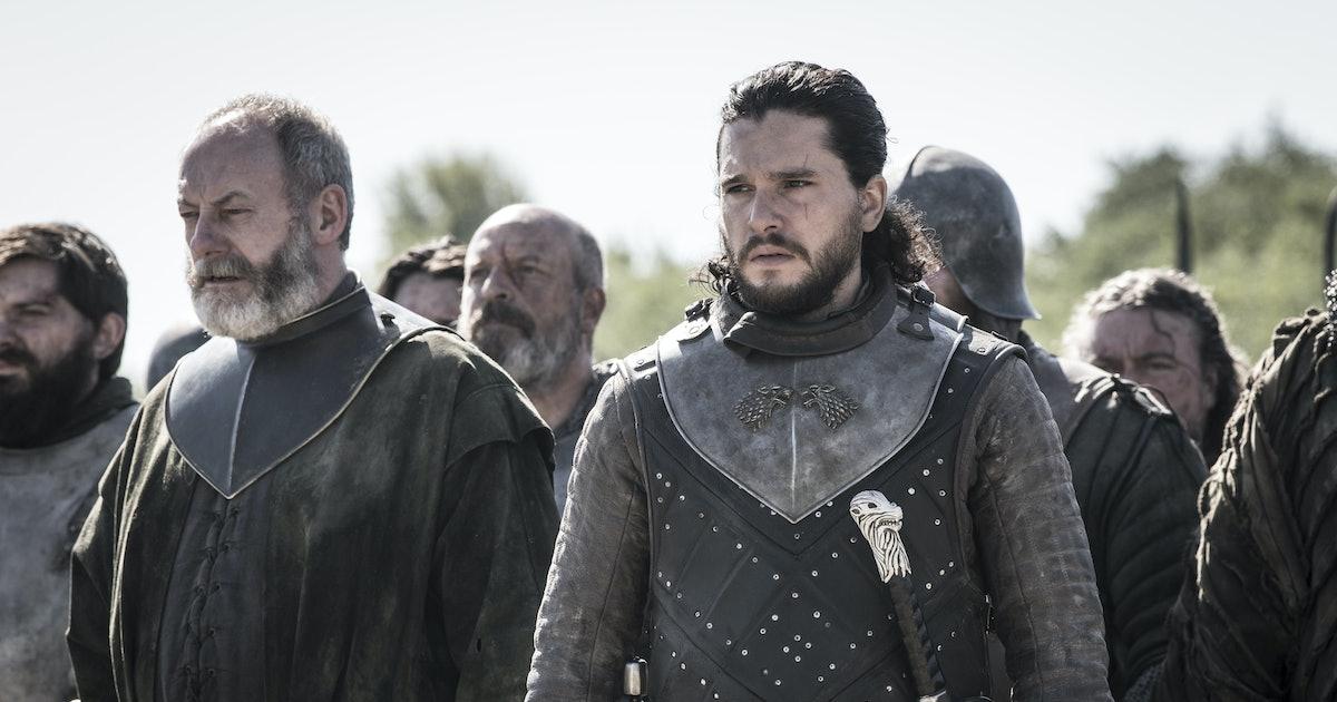 Game Of Thrones Season 8 Spoilers Deleted Reddit Leak May Reveal Ending
