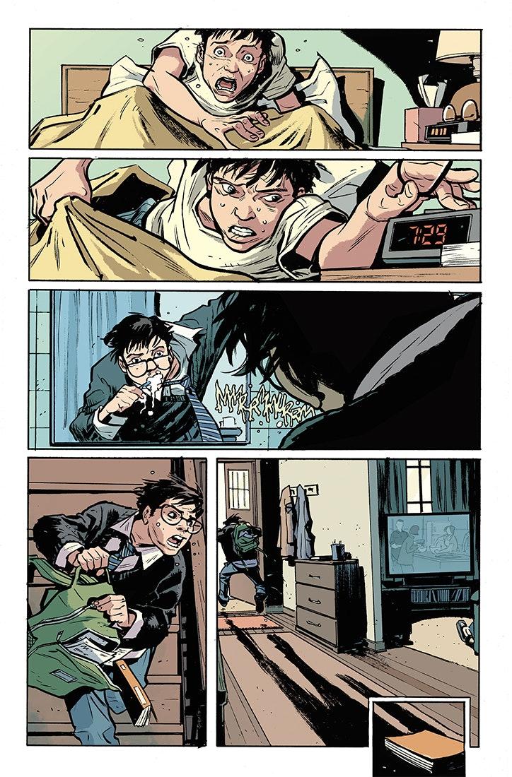DC Sandman