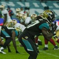 Who Will Win Jaguars vs. Giants? AI Predicts