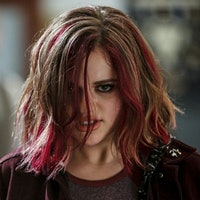 Magenta is the Warmest Color on 'The Flash'