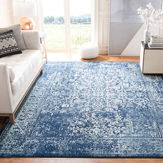 Safavieh Evoke Collection Vintage Oriental Rug