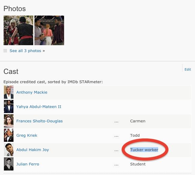'Black Mirror' Season 5 IMDb