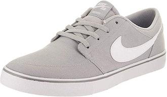 Nike Men's SB Portmore II Skateboarding Shoe