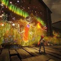 'Concrete Genie' PS4 review: Amediocre platformer meets a charming sandbox