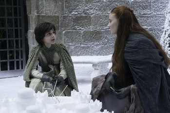 Game of Thrones Robin Arryn