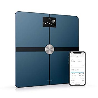 Withings Body+ Smart Body Composition Scale