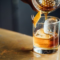 Why You Should Always Order a Whiskey on the Rocks